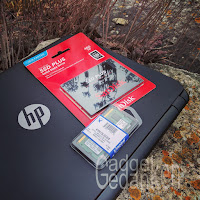 HP 15-R003NG aufrüsten: SSD und mehr Arbeitsspeicher