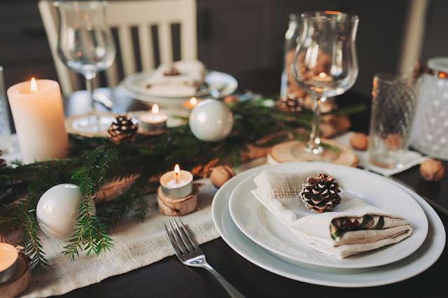 Regulile unei mese festive