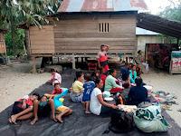 BNPB Masih Mendata Jumlah Korban Akibat Gempa dan Tsunami di Palu dan Donggala