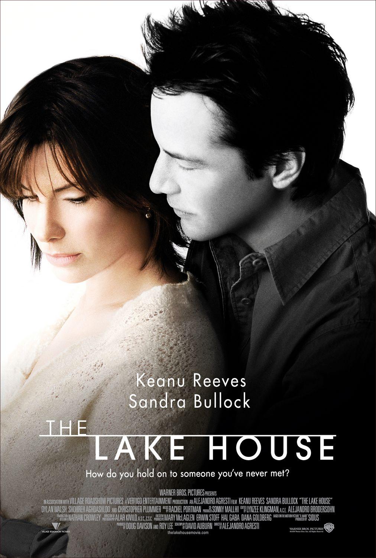 Nonton Film The Lake House (2006)