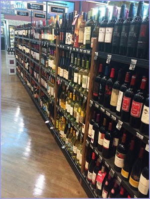 beer and wine sales on sunday near me
