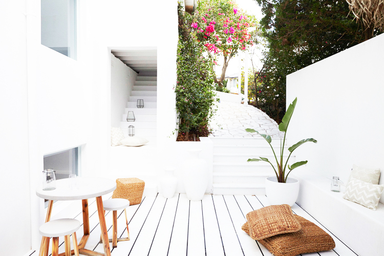 antes y después: convierte cualquier rincón en una terraza de diseño