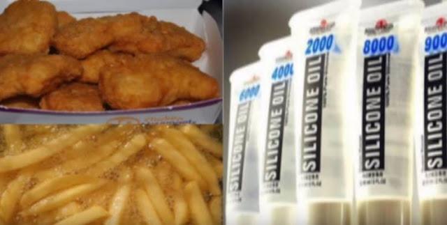 لن تأكل من  ماكدونالز ومطاعم الوجبات السريعة مرة أخرى  اذا شاهدت هذا الفيديو!  حقائق مرعبة ومقززة