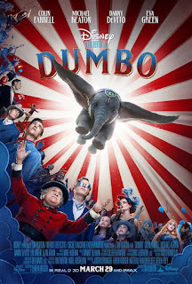 Dumbo 2019 Dual Audio ORG Download 720p Bluray