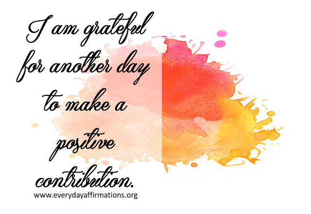 Daily Affirmations, Affirmations For Fertility, Affirmations for Women