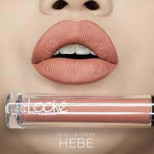 Lipstik Looke Hebe, Cantik Untuk Semua Bibir