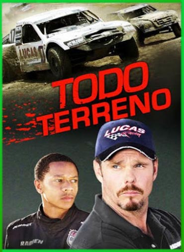 Todo terreno (2018) | DVDRip Latino HD GoogleDrive 1 Link