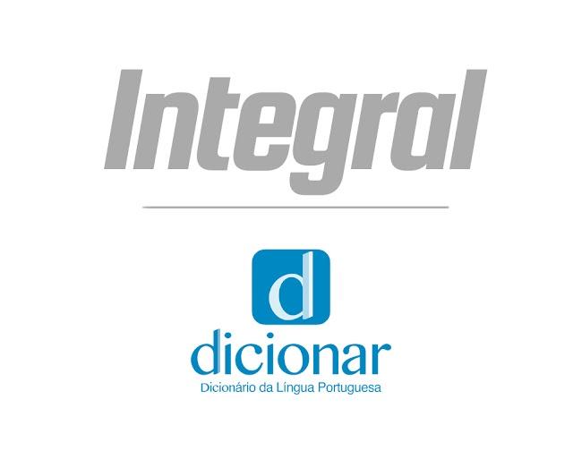 Significado de Integral