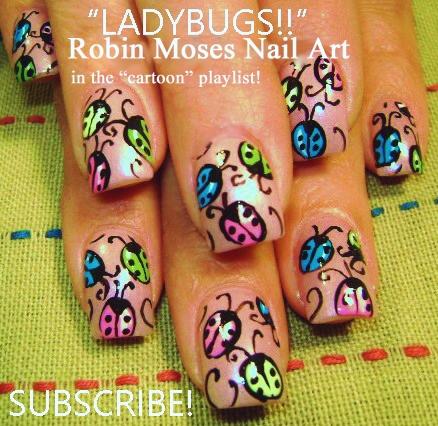 CUTE Nails | Cute Nail Playlist | Cutest DIY Nail Designs & Nail Art for  beginners to Advanced Nail Techs!! - Nail Art By Robin Moses: