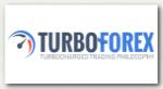Логотип TurboForex