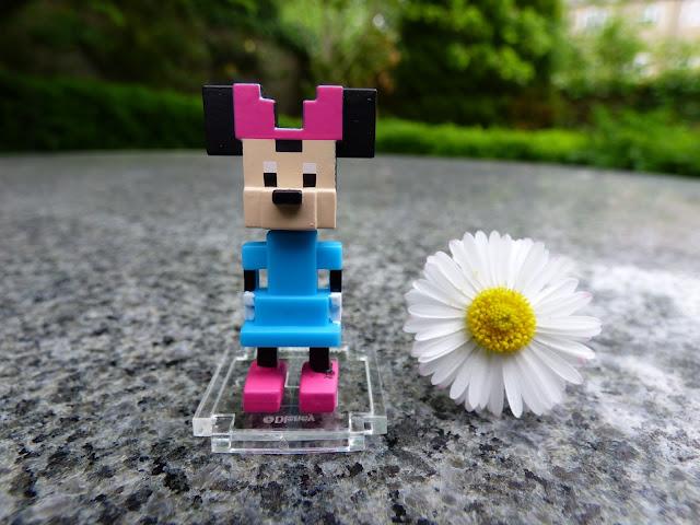 collectible minifigures