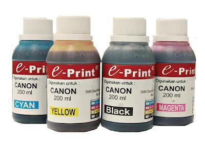 merupakan salah satu brand yang sangat laris di pasaran 7 Merk Tinta Printer Canon Ip2770 Terbaik (Recomended)