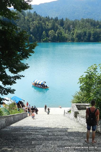 Bled Eslovênia