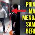 Fenomena Langka, Pria Ini Mati Mendadak Sambil Berdiri di Pusat Perbelanjaan!!