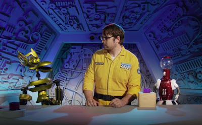 First Trailer for Netflix's MYSTERY SCIENCE THEATER 3000 Gives Us Movie Sign