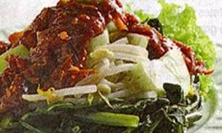 Resep Cara Membuat Krengsengan Ati Ampela - Resep Masakan Jawa Kuno