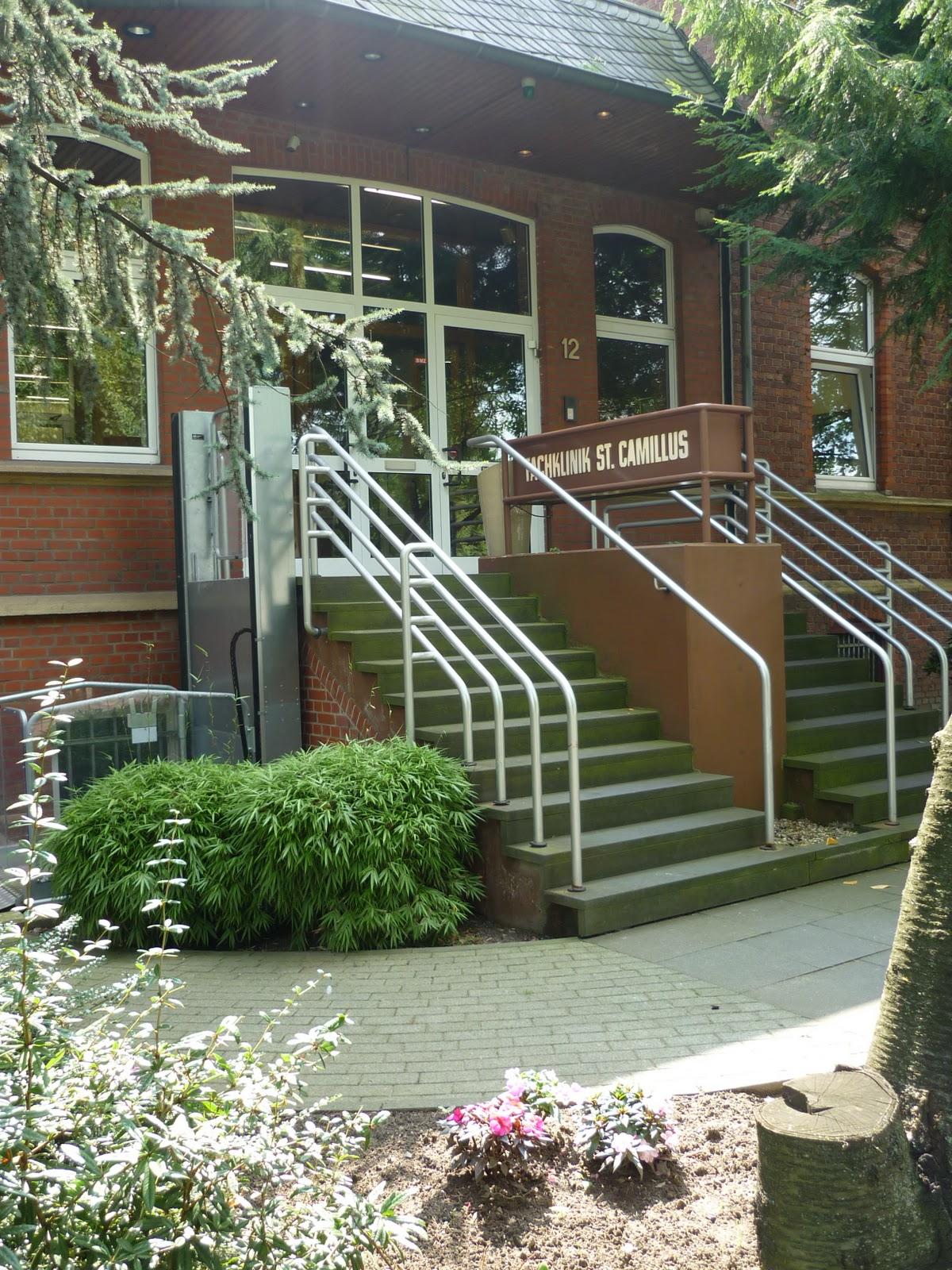 Spielsucht Klinik Duisburg