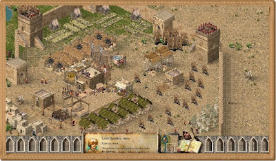 Stronghold Crusader Free Download PC Games