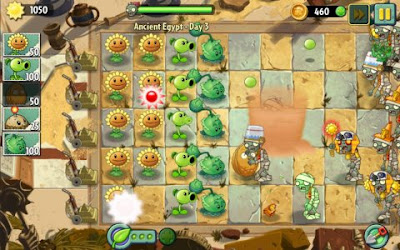Plants vs Zombies 2 Mod Apk v6.8.1 (Unlimited Coins+Gems)