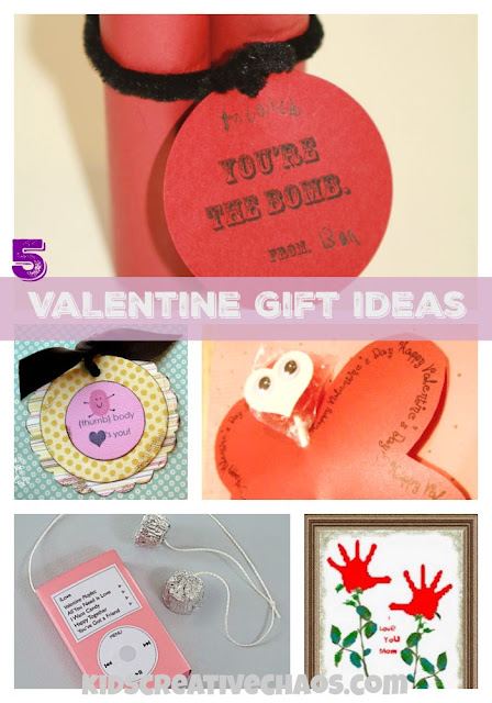 Classroom Valentine Crafts for Children Exchange