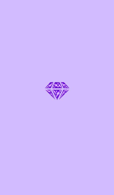 Simple Amethyst icon