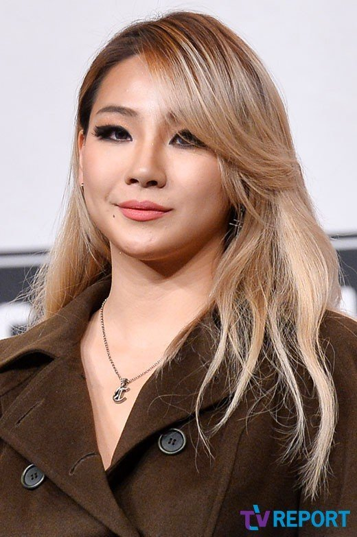 NB] CL to host her own show    wha?? | allkpop Forums