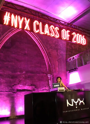 #NYXClassOf2016 Prom