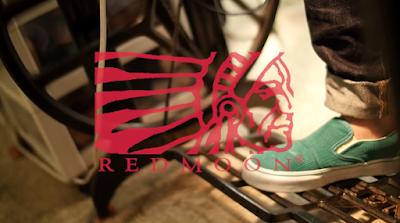 REDMOON EPS1 Bland Movie