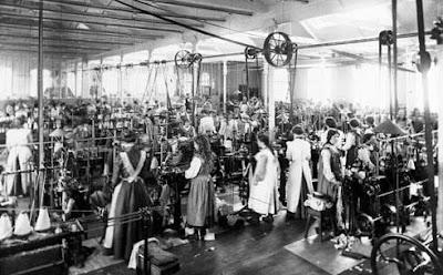 Revolución Industrial en España