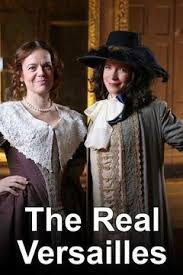 Watch The Real Versailles (2016) movie free online
