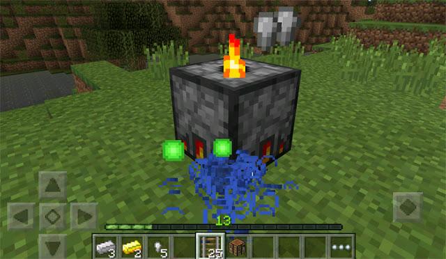 [MOD] Vanilla Foundry – Minecraft PE 0.15.6