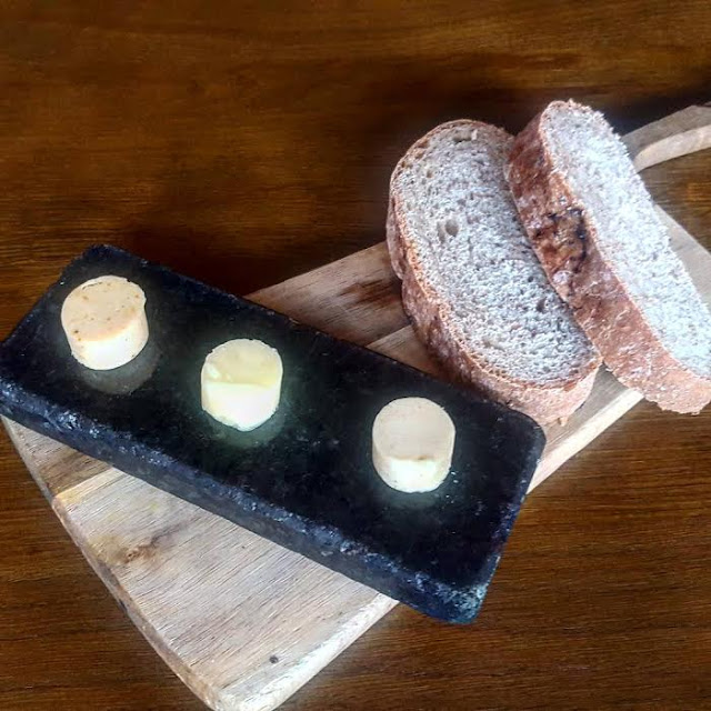 Bread and Butter - Brackenborough