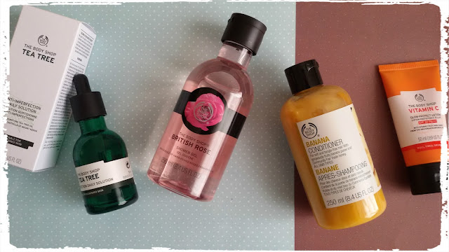 compras the body shop