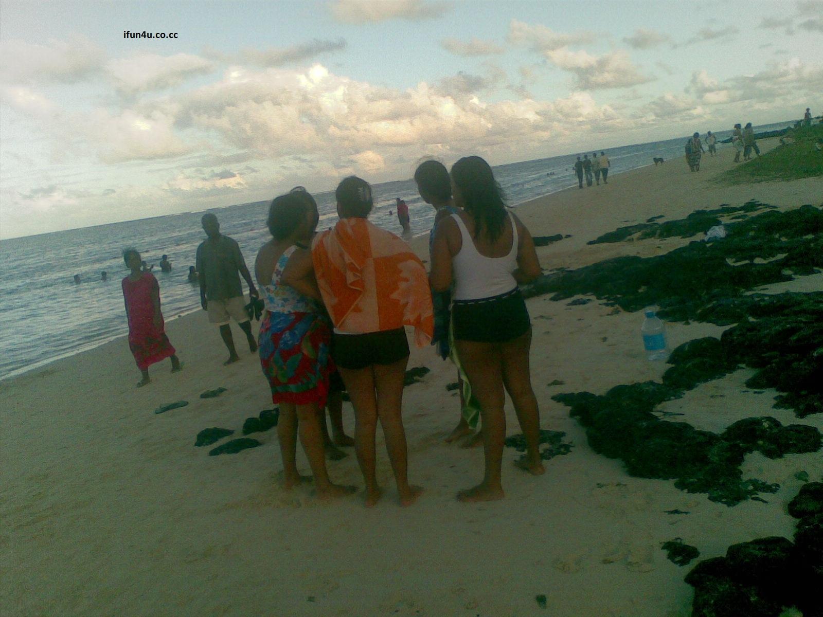 Real Life Fun Only..: indian girl at goa beach in bikini ...