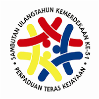 Logo Merdeka 2008