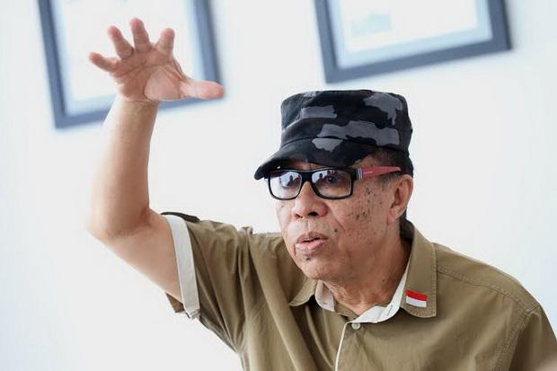 Polisi Sebut Ulama Mengganggu Stabilitas Negara, Purnawirawan Jenderal Desak Jokowi Minta Maaf