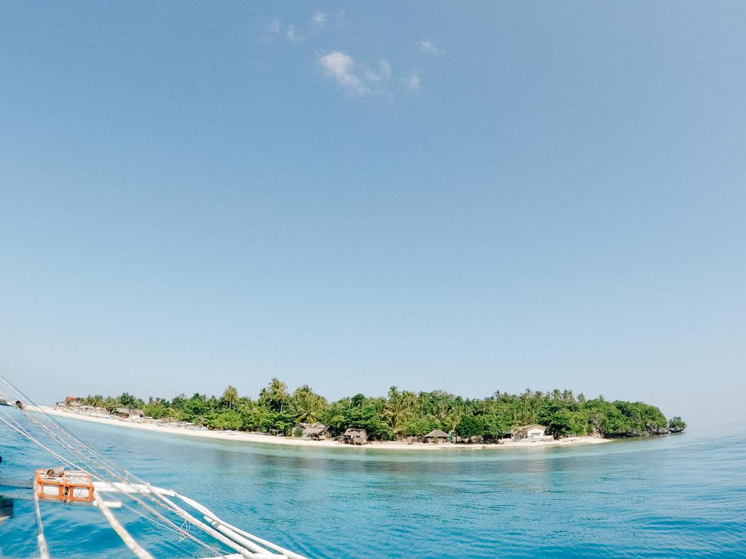 Cuatro Islas: Apid Island