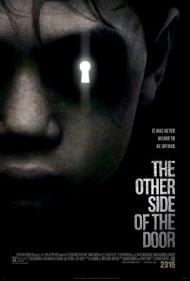 Sinopsis Film The Other Side of the Door 2016
