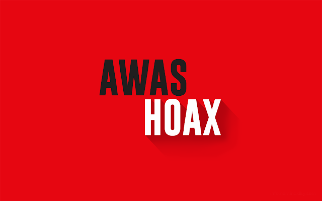 Asal Mula Kata Hoax