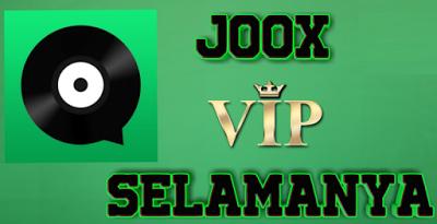 Joox Music Premium Mod Apk