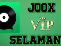 Joox Music Premium v4.2.1 Mod Apk Terbaru (Unlimited VIP)