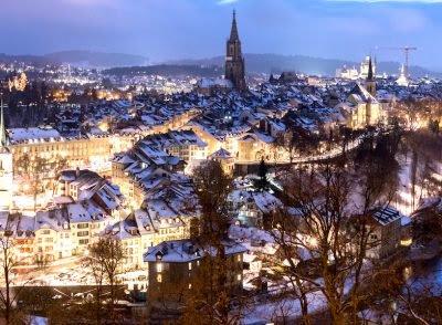 Швейцария играет для ICO-стартапов роль финансовой «тихой гавани».