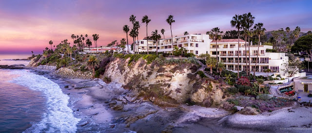 Hotéis em Laguna Beach
