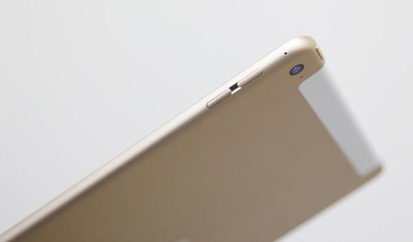 Những thay đổi tiên tiến trên iPad Air 2 cũ giá rẻ