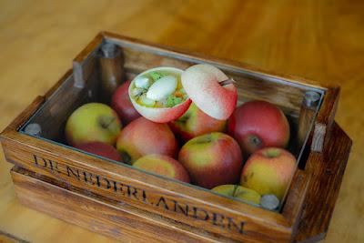 Rembrandt appeltjes