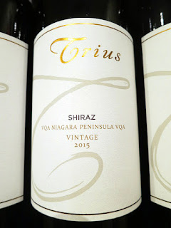 Trius Shiraz 2015 (88 pts)