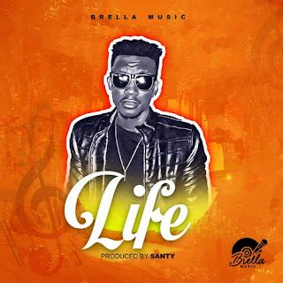 Brella – Life sasyentgh