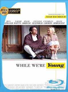 Mientras seamos jóvenes (2014) HD [1080p] Latino [GoogleDrive] SilvestreHD