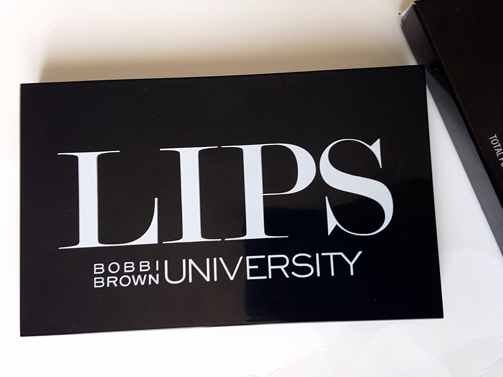 BBU Lip Palette by Bobbi Brown Cosmetics #15