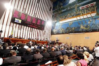 Lista dos 63 deputados estaduais eleitos pela Bahia